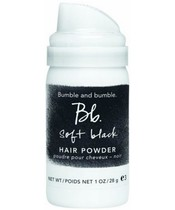 Bumble And Bumble Soft Black Hair Powder 28 gr.