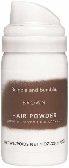 bumble and bumble brown hair powder 28 gr us. Black Bedroom Furniture Sets. Home Design Ideas