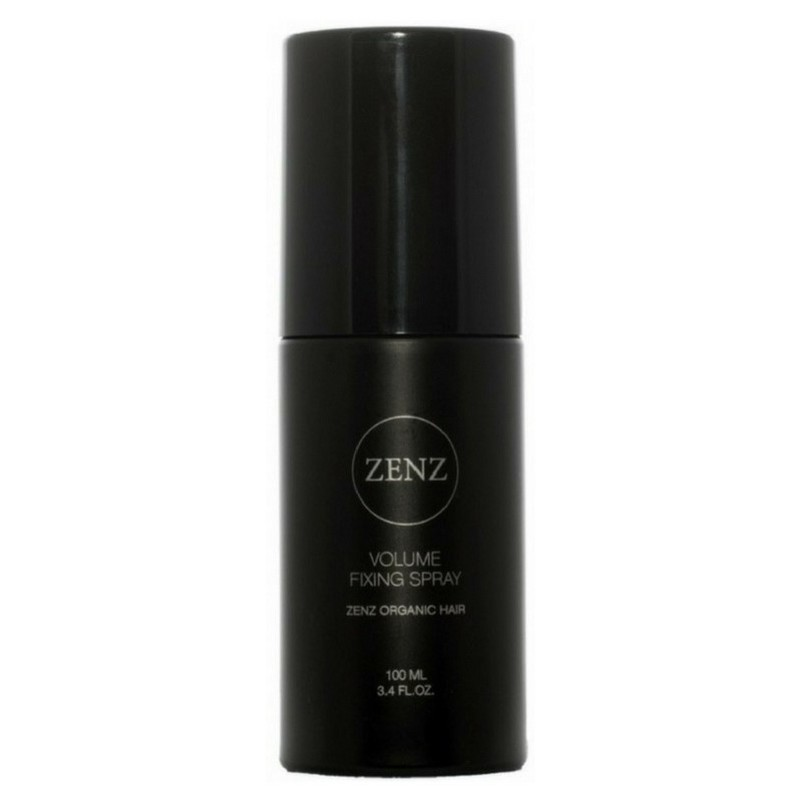 Zenz organic hair day colour volume boost medium blonde 22 g fra Zens organic fra nicehair.dk