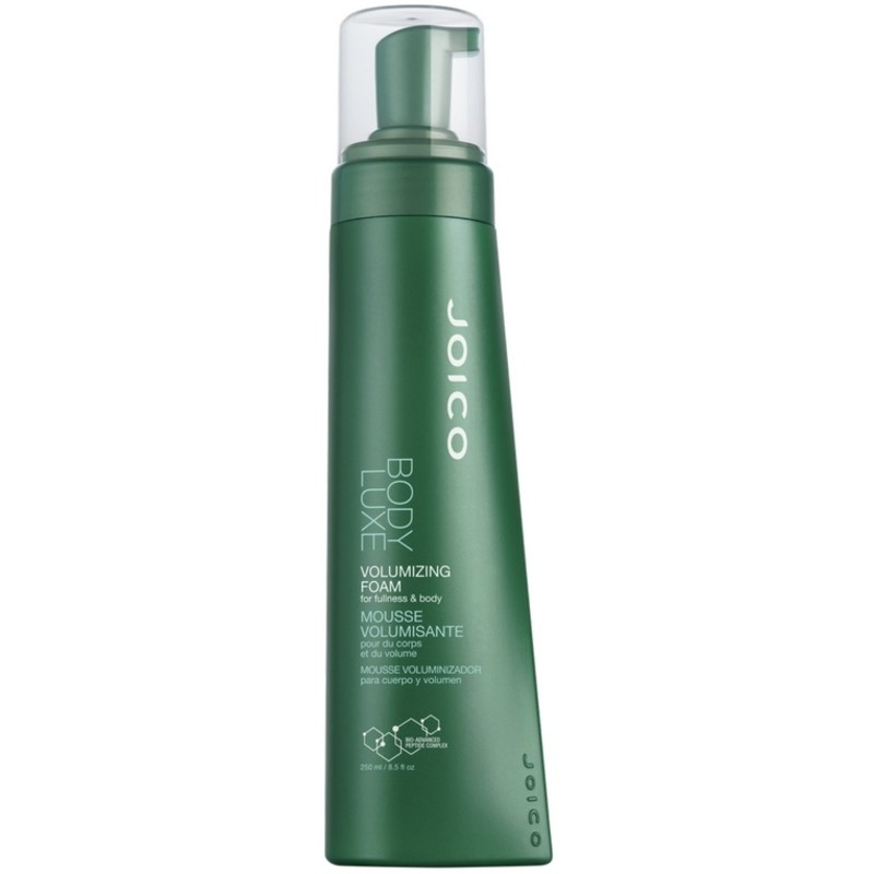 Joico Body Luxe Volumizing Foam 250 ml