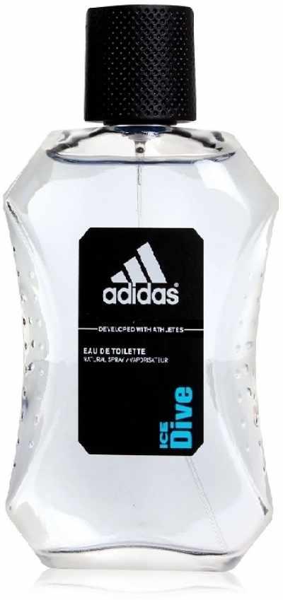 Adidas Edt Ice Dive Men 100 ml
