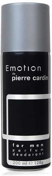 Pierre Cardin Deodorant Emotion Men 200 ml
