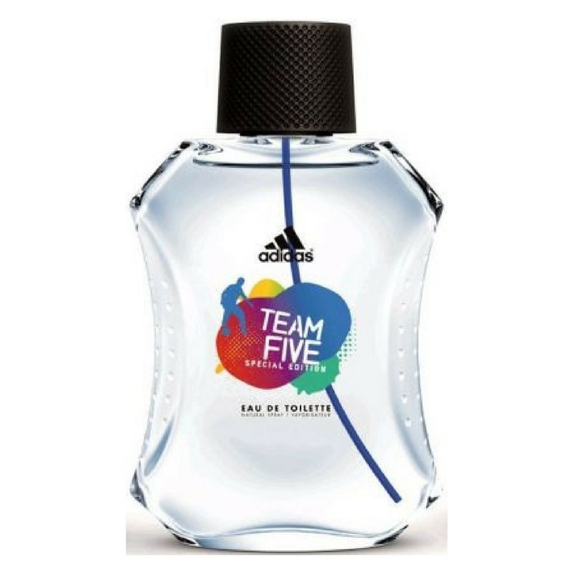 Adidas Aftershave Team Five Special Edition Men 100 ml