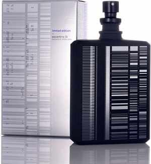 Escentric Molecules Edp Escentric 01 Limited Edition 100 ml