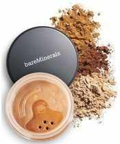 Bare Minerals Original SPF 15 Foundation 8 g - Choose Color