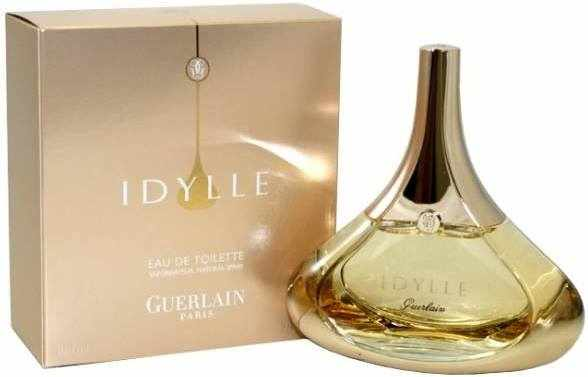 Guerlain Idylle Eau de Parfum Spray 50 ml