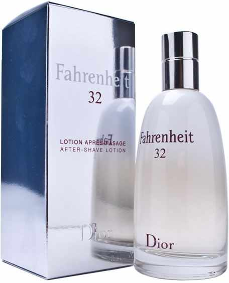 dior fahrenheit 32 edt men 100 ml. Black Bedroom Furniture Sets. Home Design Ideas