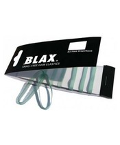 Blax Hair Elastics 8 Pieces - Ocean
