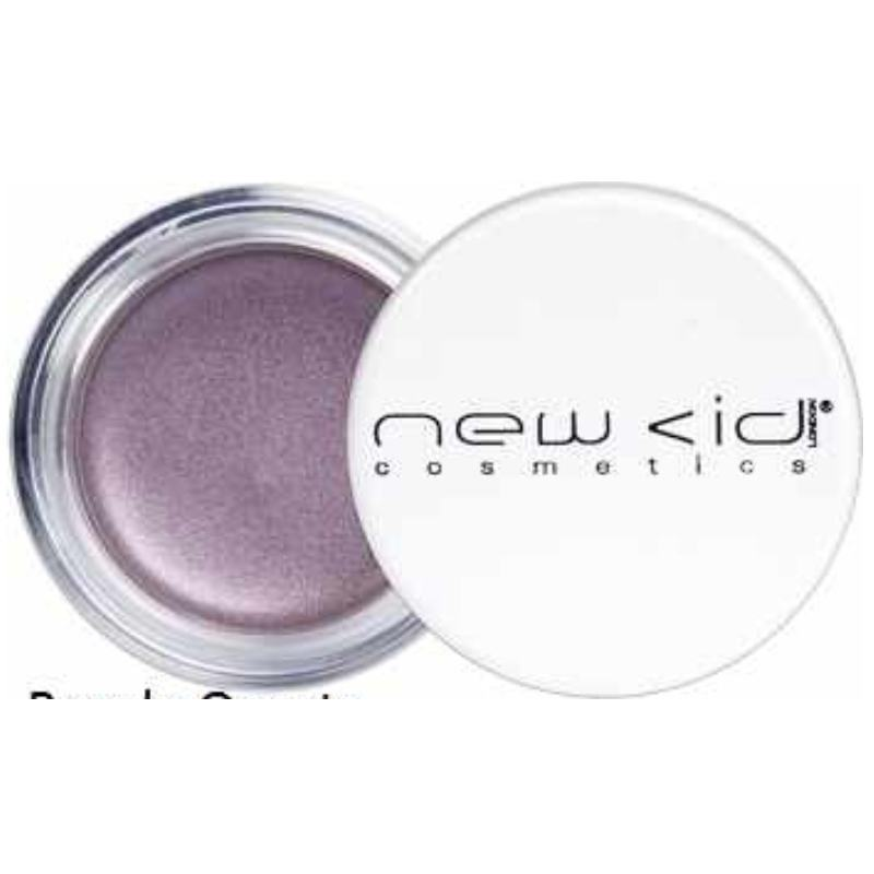 New Cid Cosmetics New Cid I-Colour Cream Eyeshadow Moss