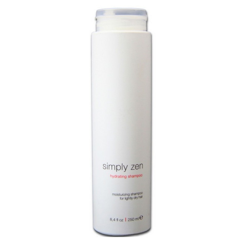 Simply zen – Simply zen equilibrium body wash 250 ml us på nicehair.dk
