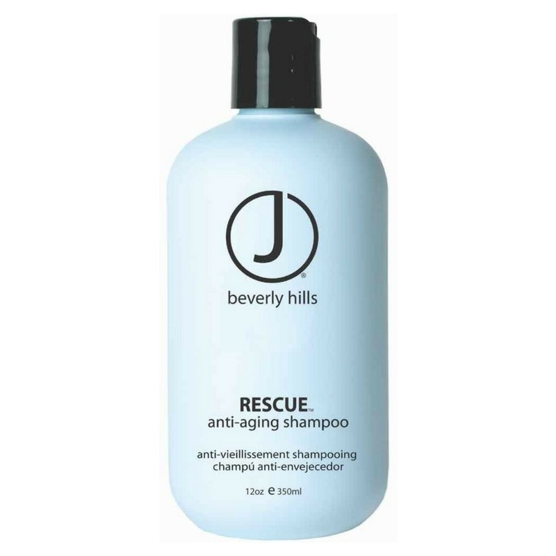 J beverly hills – J beverly hills fragile color-safe conditioner 350 ml på nicehair.dk