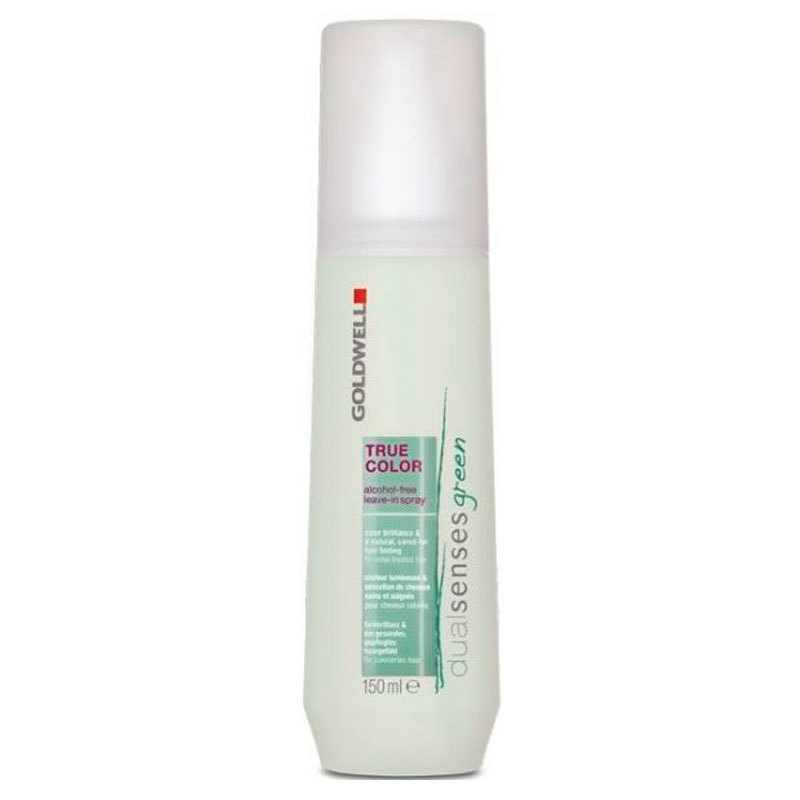 Goldwell Dualsenses Green True Color Leave-In Spray