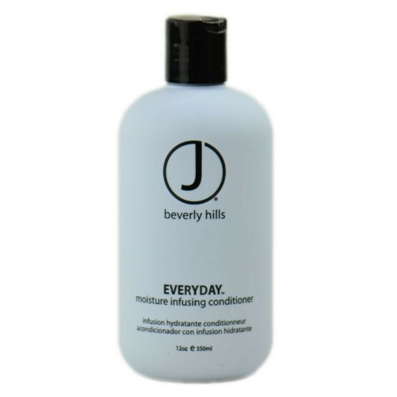 J beverly hills fragile color-safe shampoo 350 ml fra J beverly hills fra nicehair.dk