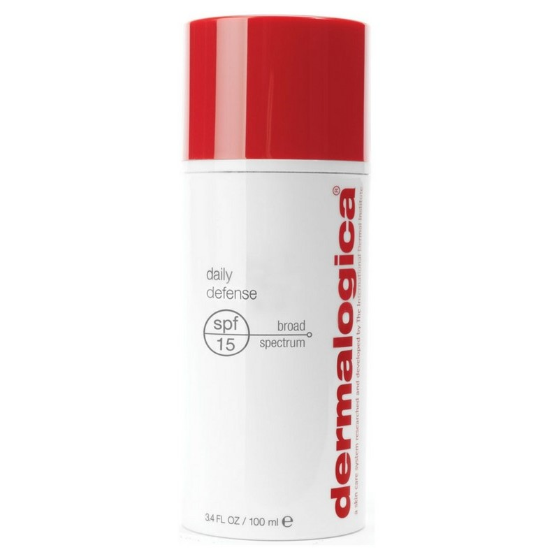 Dermalogica Shave Daily Defense spf 15 - 100 ml
