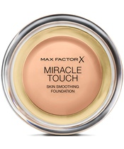 Max Factor Miracle Touch Liquid Illusion Foundation 11,5 gr. - Sand 060