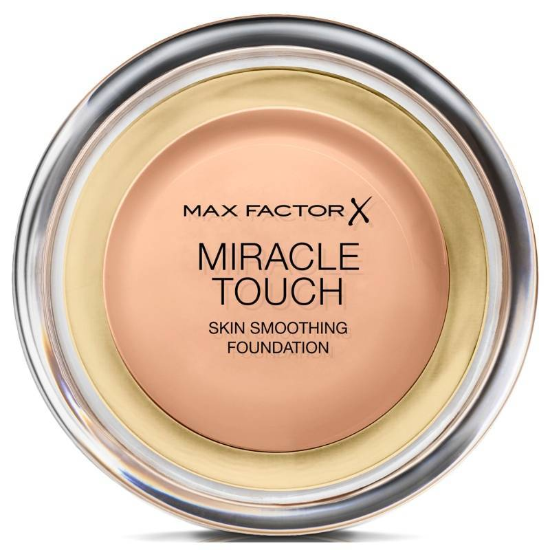 Max Factor Miracle Touch Liquid Illusion Foundation 115 g-Golden 75