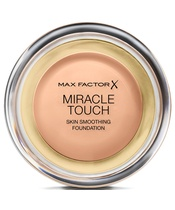 Max Factor Miracle Touch Liquid Illusion Foundation 11,5 gr. - Golden 075