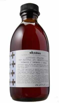 Davines Alchemic Shampoo 250 ml - Tobacco