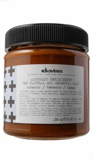 Davines Alchemic Conditioner 250 ml - Tobacco
