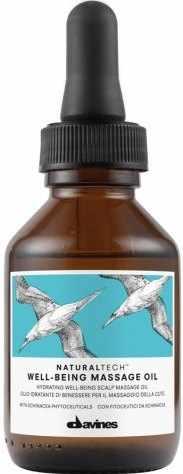 Davines naturaltech well-being conditioner 150 ml fra N/A på nicehair.dk