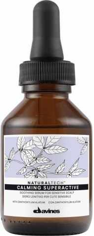 N/A – Davines naturaltech well-being massage oil 100 ml fra nicehair.dk