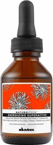 N/A – Davines naturaltech energizing lotion 100 ml fra nicehair.dk