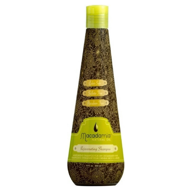 Macadamia – Macadamia rejuvenating shampoo 1000 ml fra nicehair.dk