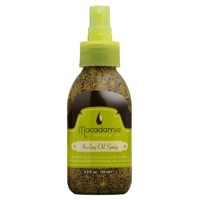 Macadamia moisturizing rinse 300 ml fra Macadamia fra nicehair.dk