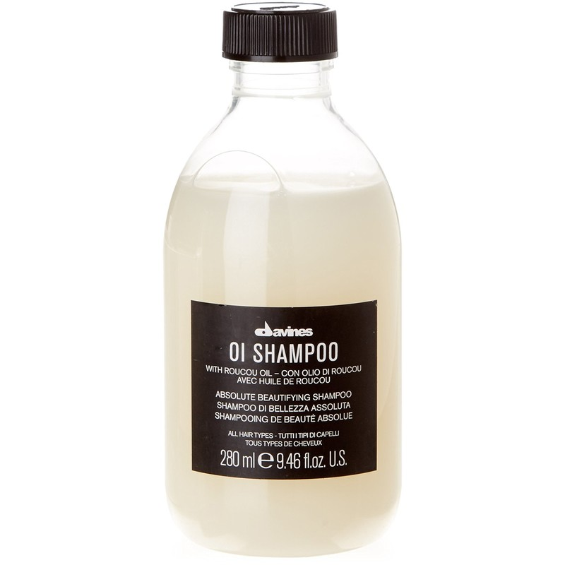 Davines oi absolute beautifying conditioner 250 ml fra N/A på nicehair.dk