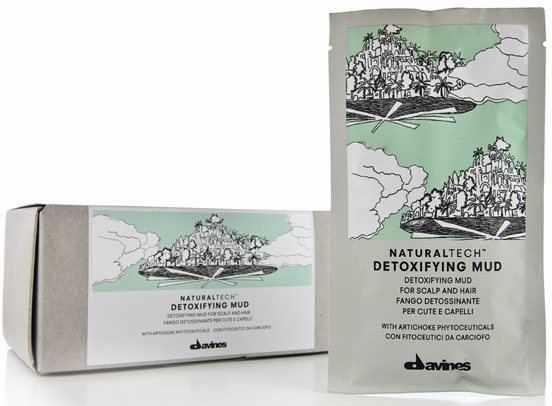 Davines naturaltech calming shampoo 250 ml fra N/A på nicehair.dk