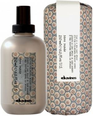 N/A – Davines more inside relaxing moisturizing fluid 125 ml på nicehair.dk