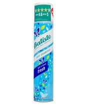 Batiste Dry Shampoo Fresh 200 ml