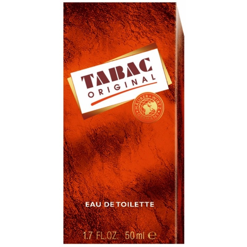 Tabac Tabac original deodorant roll-on 75 ml på nicehair.dk