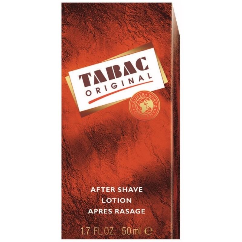 Tabac original edt natural spray 50 ml fra Tabac fra nicehair.dk