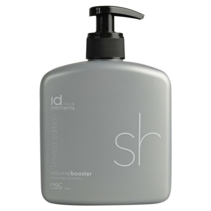 IdHAIR Elements Volume Booster Volumizing Shampoo 500 ml thumbnail