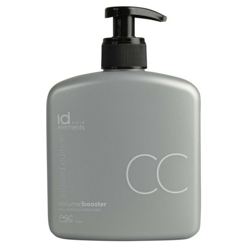 N/A Id hair elements volume booster volumizing shampoo 500 ml på nicehair.dk