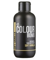 Id Hair Colour Bomb Soft Vanilla 250 ml (gl. design)