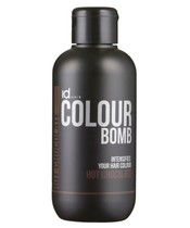 Id Hair Colour Bomb Hot Chocolate 250 ml (gl. design)