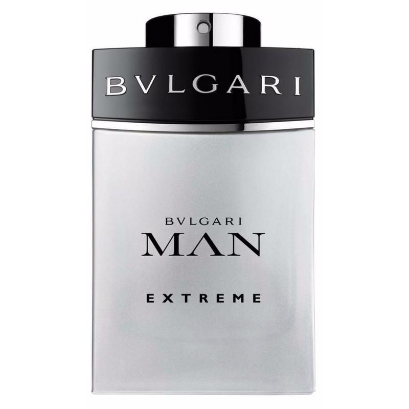 Bvlgari Man Extreme Eau de Toilette (EdT) 60 ml