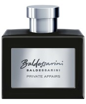 Baldessarini Private Affairs EDT For Men 50 ml (U)
