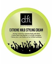 D:fi Extreme Hold Styling Cream 150 g