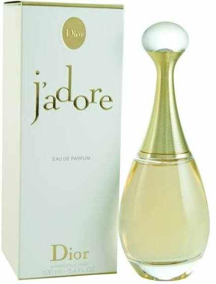Christian Dior J'adore Eau De Parfum Vapo 100ml