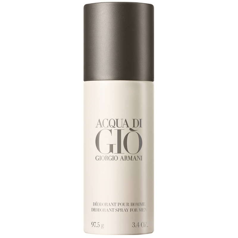 Armani Acqua Di Gio Po Homme Deo Spray Mand 150 Ml