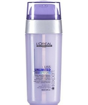 L'Oréal Liss Unlimited Keratinoil Complex Double Serum 30 ml