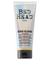 TIGI Bed Head Dumb Blonde Reconstructor 200 ml