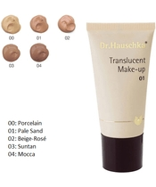 Dr. Hauschka Translucent Make-Up 30 ml