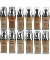 L'Oreal Paris Cosmetics True Match The Foundation 30 ml - Vælg Farve (gl. design)