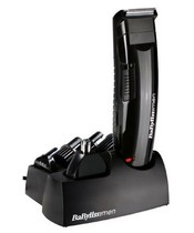 Babyliss For Men Beard Trimmer (E823E)
