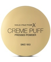Max Factor Creme Puff Powder 21 gr. - 05 Translucent