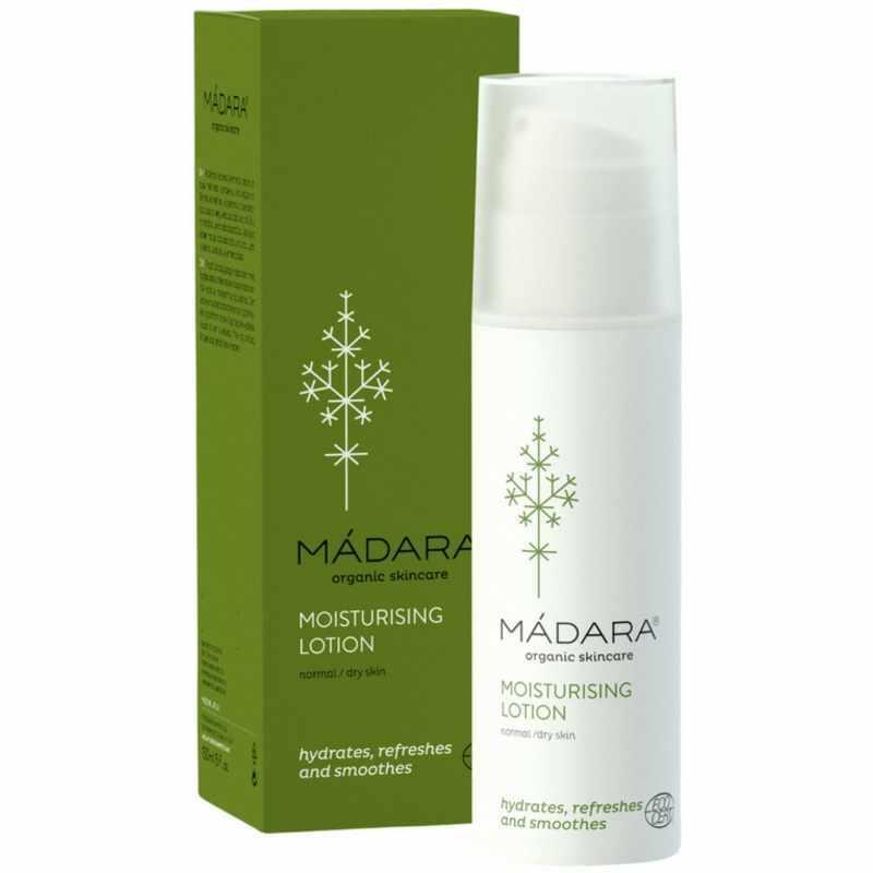Madara – Madara protective baby cream 50 ml fra nicehair.dk